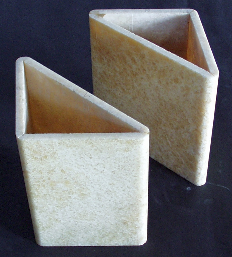 脚 三角形